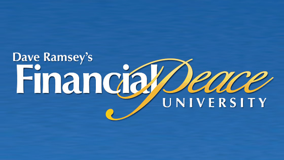 Header Financial Peace University