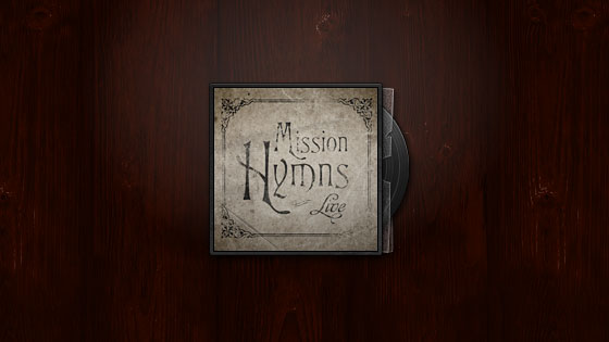 Header MISSION Hymns