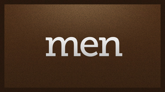 Mission Men Logo